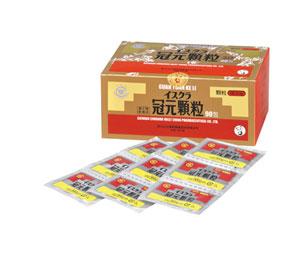 イスクラ冠元顆粒90包1箱